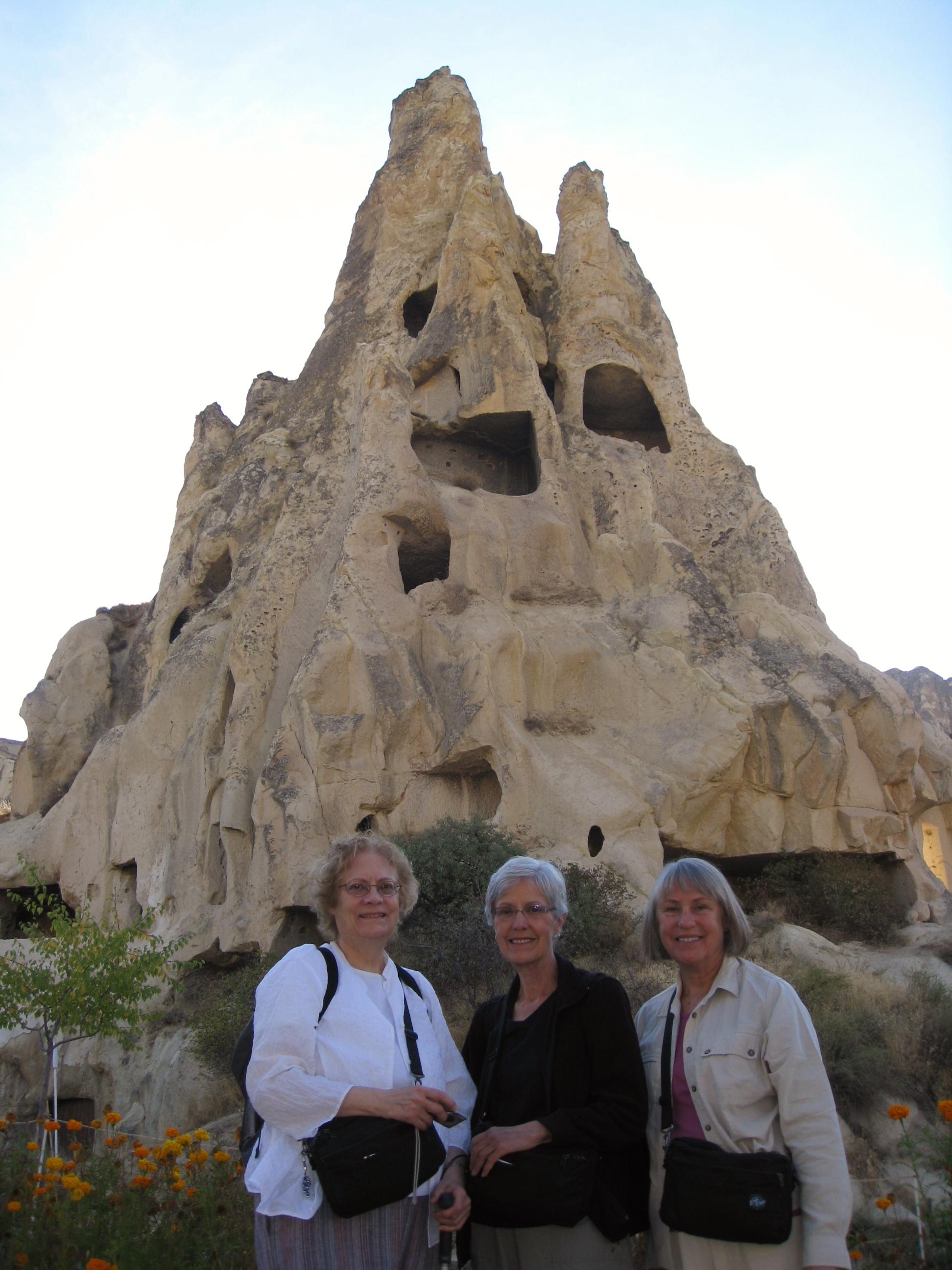 The McEwen Sisters