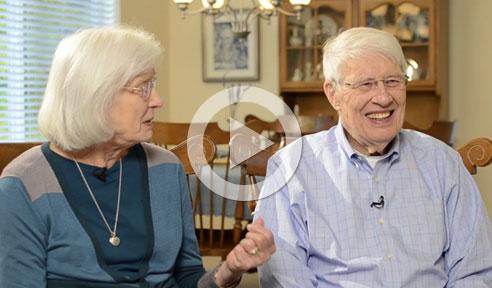 Meet Bill & Carol