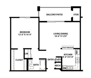 one-bedroom-c