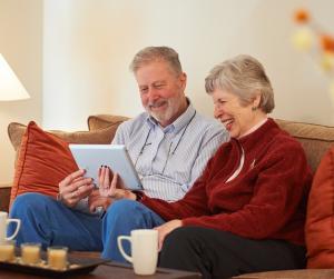technology trends for seniors