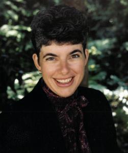 Nancy Clancy, Residents' Association Council President